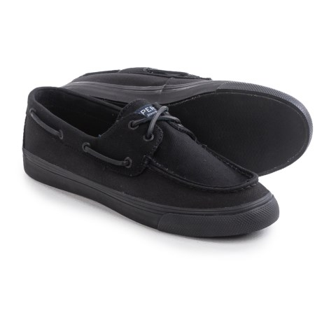 Sperry Bahama Canvas Shoes (For Women)