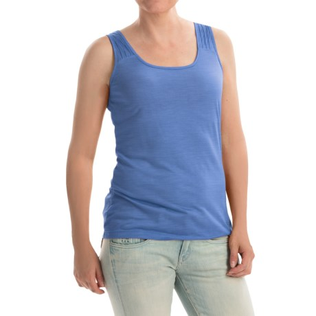 Nomadic Traders Away We Go Cleo Tank Top - Rayon (For Women)