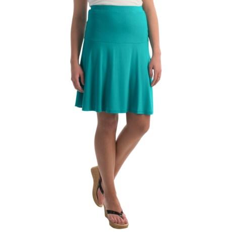 NTCO Monaco Skater Skirt (For Women)