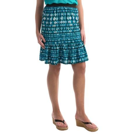 NTCO World Market Sophia Skirt (For Women)