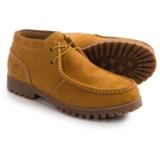 Timberland Oakwell Chukka Boots - Nubuck (For Men)