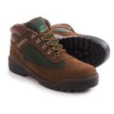 Timberland Field Boots - Nubuck (For Men)