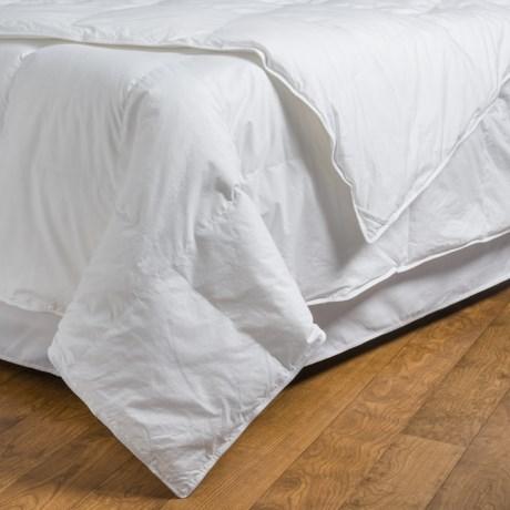 Leo & Lane by Down Inc. PrimaSera Down Alternative Comforter - Queen, Lightweight