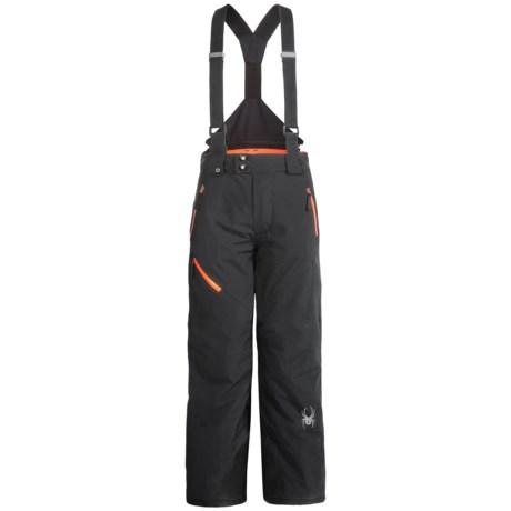 Spyder Avenger Ski Pants - Waterproof, Insulated (For Big Boys)