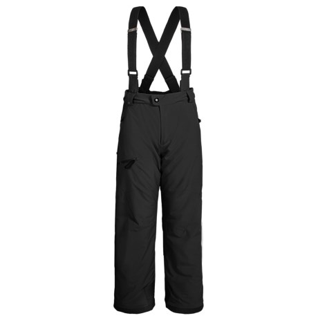 Spyder Propulsion Ski Pants - Waterproof, Insulated (For Big Boys)