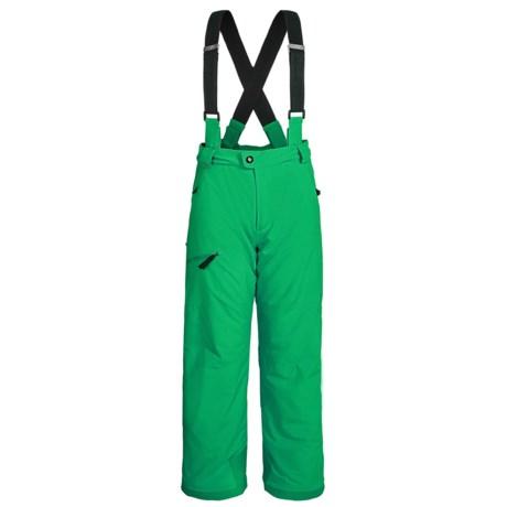 Spyder Propulsion Ski Pants - Waterproof, Insulated (For Big Boys)
