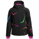 Spyder Tresh Ski Jacket - Waterproof, Insulated (For Big Girls)