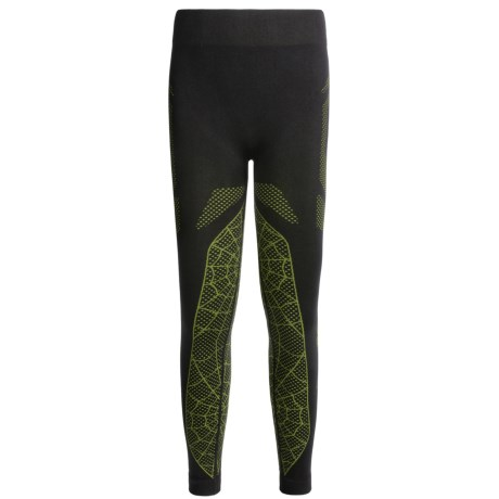 Spyder Racer Base Layer Bottoms (For Little and Big Boys)