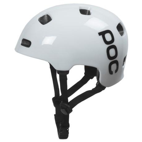 POC Crane Pure Cycling Helmet (For Men and Women)