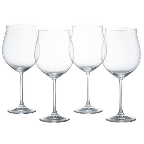 Nachtmann Vivendi Pinot Noir Wine Glasses - Set of 4