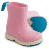 Native Shoes Sid Rain Boots - Waterproof (For Toddlers)