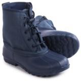 Native Shoes Jimmy Junior Rain Boots - Waterproof (For Big Kids)