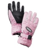 Hestra PrimaLoft® Gloves - Waterproof, Insulated (For Little and Big Kids)