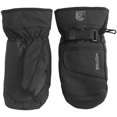 Hestra Isaberg CZone Mittens - Waterproof, Insulated (For Little and Big Kids)