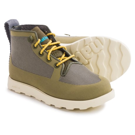 Native Shoes Fitzroy Boots (For Toddlers)