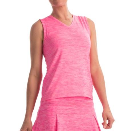 Prince Spaced-Dye Shirt - Sleeveless (For Women)