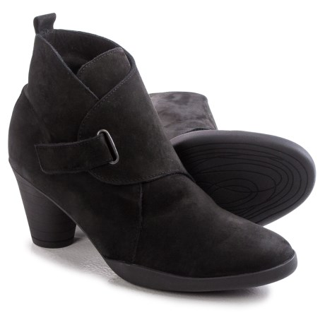 Arche Gradi Nubuck Ankle Boots (For Women)