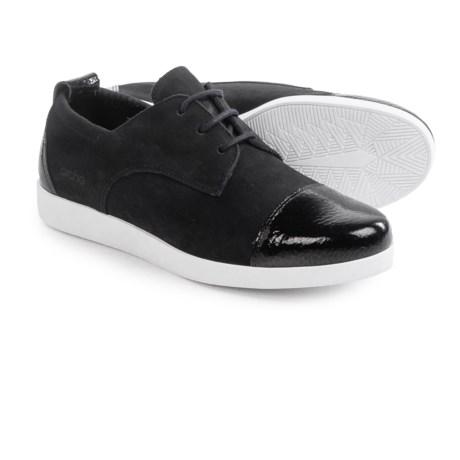 Arche Albiro Sneakers - Nubuck (For Women)
