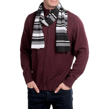 SmartWool Nokoni Scarf - Merino Wool (For Men and Women)