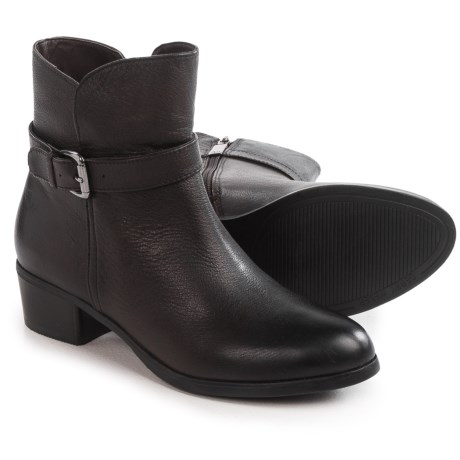 Gerry Weber Susann 07 Ankle Boots - Leather (For Women)