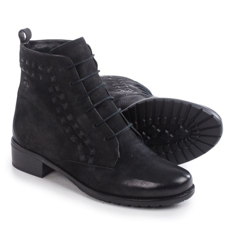 Gerry Weber Diane 18 Ankle Boots - Leather (For Women)