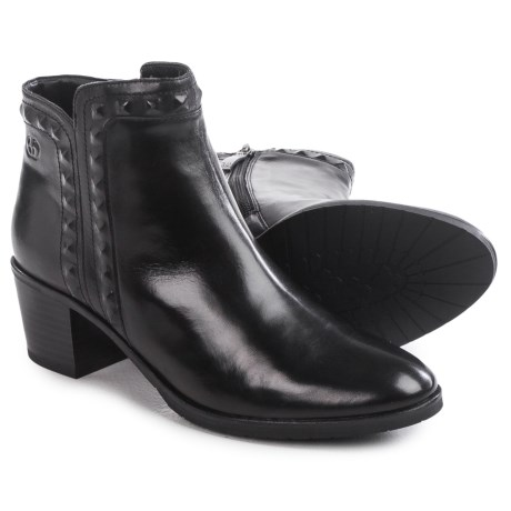Gerry Weber Casey 04 Ankle Boots - Leather (For Women)