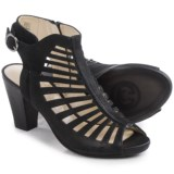 Gerry Weber Maggi 03 Cage Sandals - Leather (For Women)