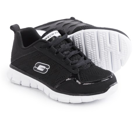 Skechers Synergy Power Stitch Shoes (For Little and Big Boys)