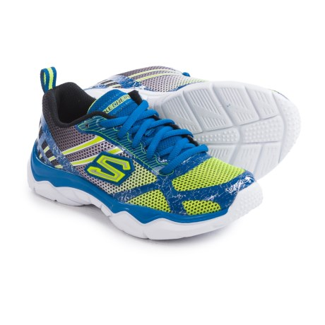 Skechers Neutron Running Shoes (For Little and Big Boys)