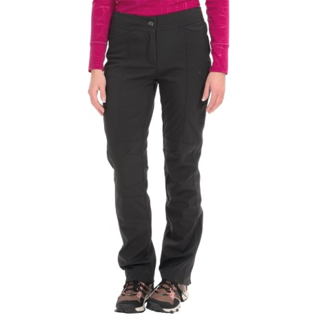 Lole Living Soft Shell Pants (For Women)