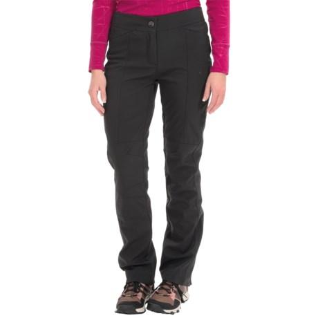 Lole Living Soft Shell Pants (For Women)