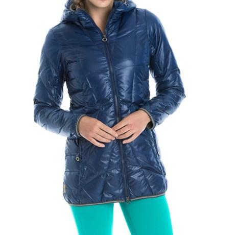 Lole Gisele Down Jacket - 500 Fill Power (For Women)