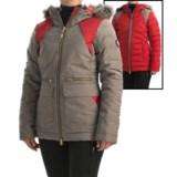 Lole Shine PrimaLoft® Down Blend Reversible Jacket - Waterproof, Insulated (For Women)