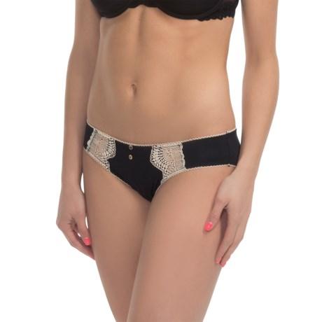 Ella Moss Audrey Cheeky Panties - Bikini Briefs (For Women)