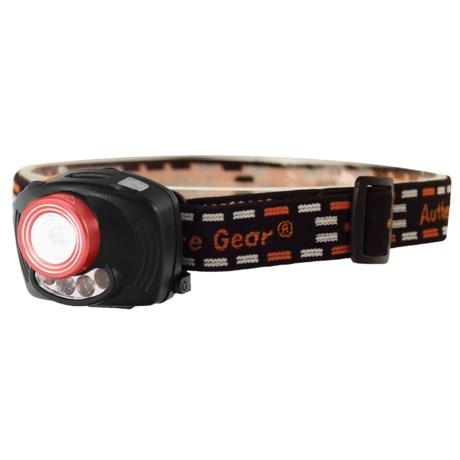 Texsport 3-Watt CREE XP LED Headlamp - 120 Lumens