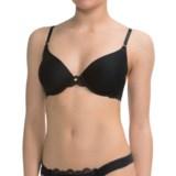 Natori Scalloped Sheer Lace Convertible Bra - Underwire (For Women)