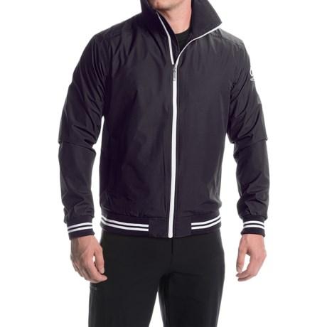 Peak Performance Coastal Jacket - Waterproof (For Men)