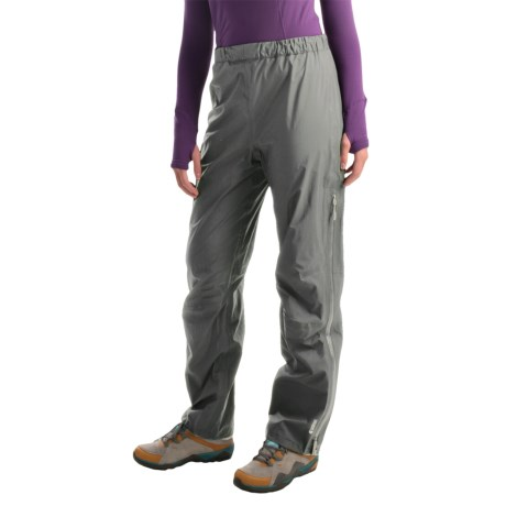 Rab Xiom Rain Pants - Waterproof (For Women)