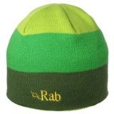Rab Gradient Knit Beanie (For Men)