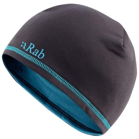 Rab DRYflo® Reversible Beanie (For Men)