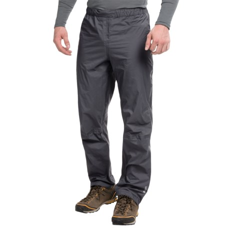 Rab Xiom Rain Pants - Waterproof (For Men)