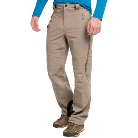 Rab Exodus Soft Shell Pants (For Men)