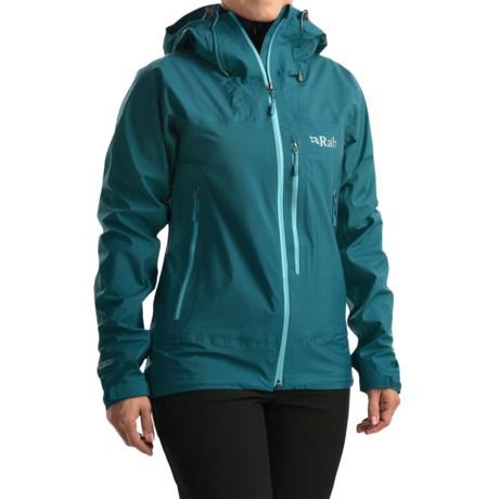 Rab Xiom Jacket - Waterproof (For Women)