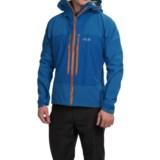 Rab Neo Guide Polartec® NeoShell® Jacket - Waterproof (For Men)
