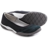 Clarks Vailee Orchid Shoes - Slip-Ons (For Women)