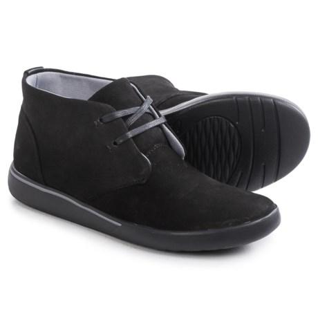 Clarks Penwick Mezza Chukka Boots (For Women)