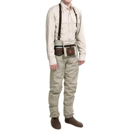 Redington SonicDry Wading Pants - Stockingfoot (For Men)