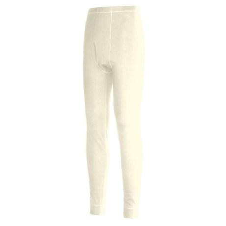 Terramar Woolskins Long Underwear Bottoms - Merino Wool, Heavyweight (For Men)