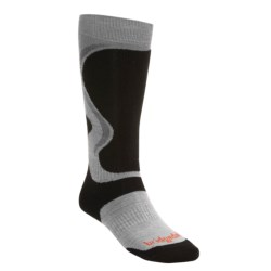 Bridgedale Precision Ski Socks - Merino Wool (For Men)