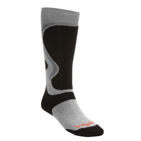Bridgedale Precision Ski Socks - Merino Wool (For Men)
